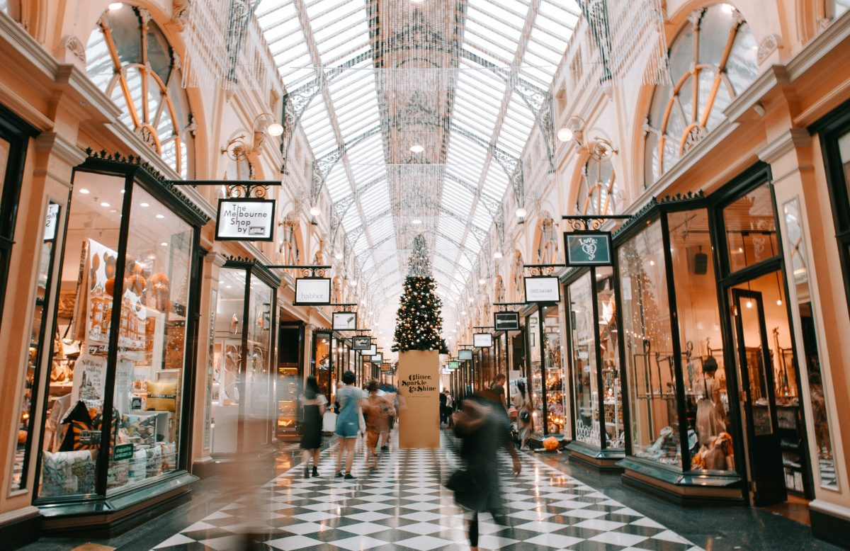 7 Ways for Businesses to Beat the Holiday Rush